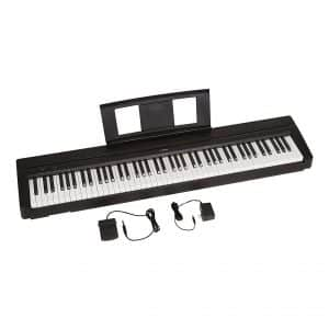 Yamaha P71 88 Digital Piano
