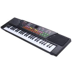 GOFLAME 54-Key Digital Piano