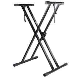 RockJam Xfinity Digital Piano Stand