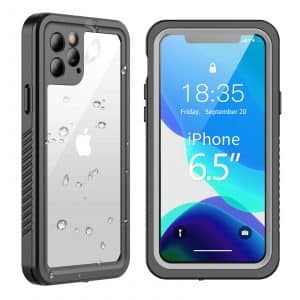 SPiderCase Waterproof Case for iPhone 11 Pro Max