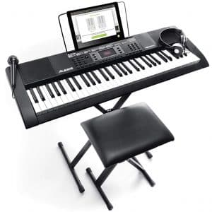 Alesis Melody 61 Digital piano