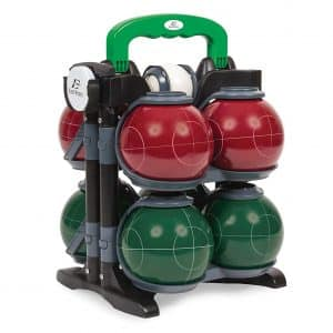 EastPoint Sports Resin Bocce Ball Set