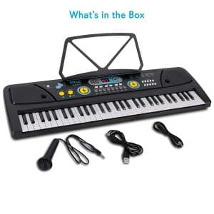 Digital Piano Kids Keyboard