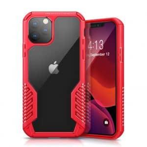 MOBOSI Vanguard Armor Case for iPhone 11 Pro Max