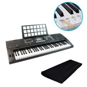 QMG 61 Key Digital Piano