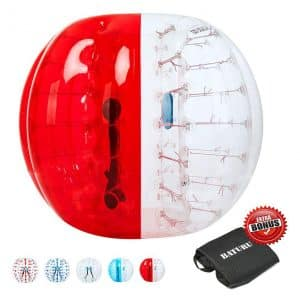 Bumper Balls for Adults and Outdoor Activities
