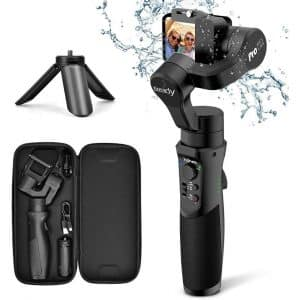 Hohem 3axis Gimbal Stabilizer for GoPro
