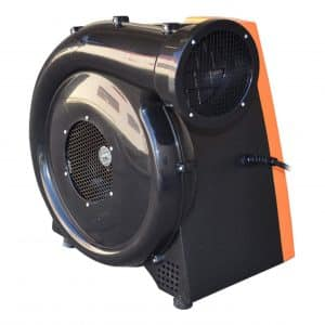 LookOurWay 1 HP Giant Inflatable Blower