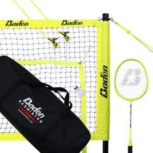 Badem Champions Badminton Set