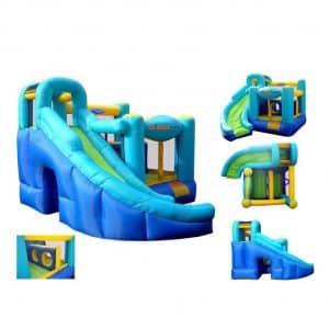 Bounceland Ultimate Inflatable Bounce House