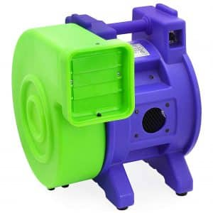 CFM Pro Commercial 2 HP Bounce House Blower
