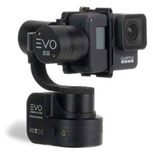 EVO SS 3 Axis Gimbal for GoPro