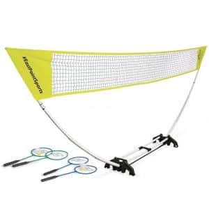 EastPoint Sports Badminton Net Set