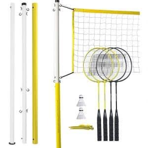 Franklin Sport Badminton Professional Set