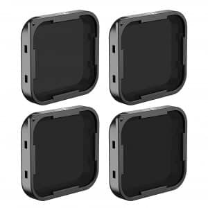 Freewell 4-Pack ND 4/8/16/32 GoPro Filter Kit
