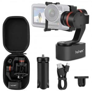 Hohem 3-Axis Gimbal for GoPro