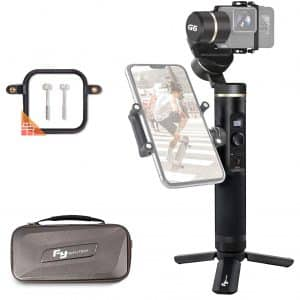 FeiyuTech Feiyu G6 3-Axis Handheld Gimbal
