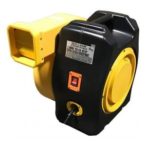 Bounce 1.5 HP House Blower for Inflatables