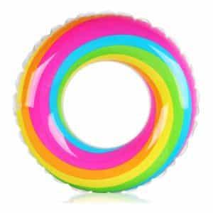 Coogam Rainbow Tube