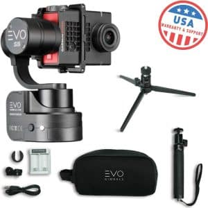 EVO SS 3 Axis Wearable Gimbal