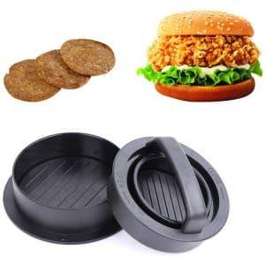 KMEIVOL Burger Press