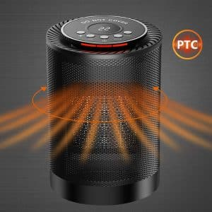 Sendow Electric Portable Space Heater
