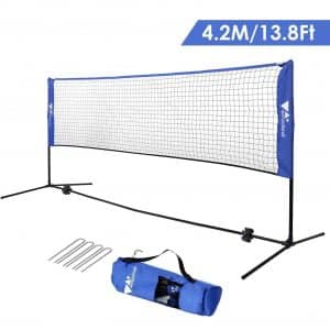 amzdeal Badminton Set