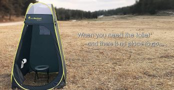 pop up privacy tents