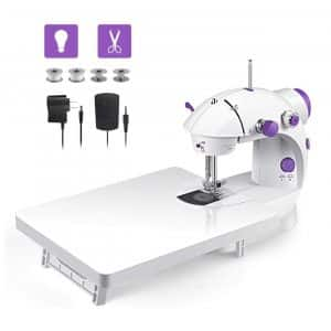 Aplus+ Mini Sewing Machine