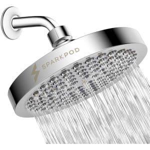 SparkPod Shower rain Head
