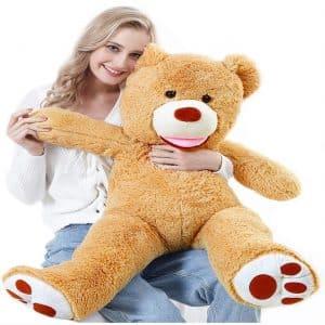 ChiFit Big Teddy Bear