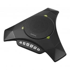 Meeteasy MVOICE 8000-B Bluetooth Speakerphone