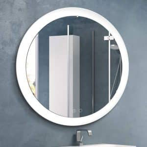 Nitin Wall Mounted Vanity Mirror
