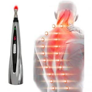 QJHP Electronic Acupuncture Pen