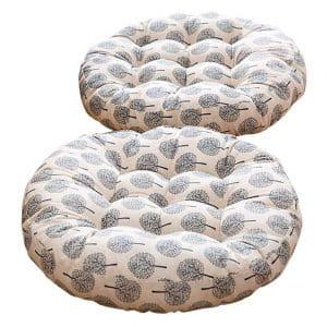 TMJJ Cotton Meditation Cushions