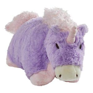 Magical Unicorn Pillow Pet