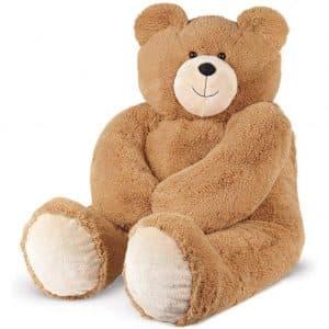 Vermont Giant Teddy Bear