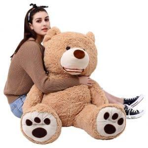 MorisMos Giant Teddy Bear