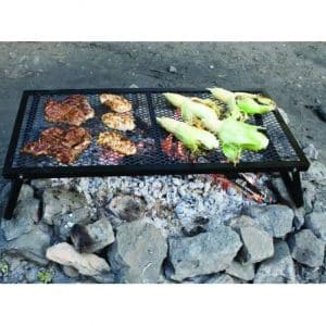 "Camp Chef 36"" Over Fire Grill"
