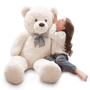 MoaGoLan MorisMos Big Teddy Bear