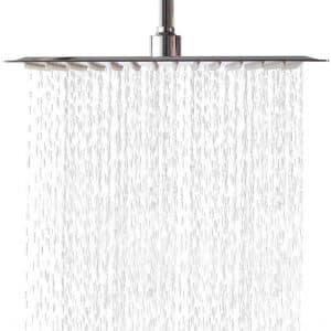 LORDEAR Square Ultra Thin Rain Shower
