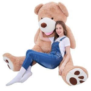 IKASA Giant Teddy Bear