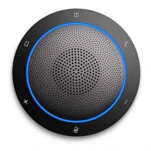 Kaysuda Bluetooth Conference Speakerphone