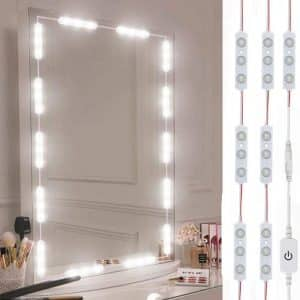 LPHUMEX LED Vanity Mirror with Lights