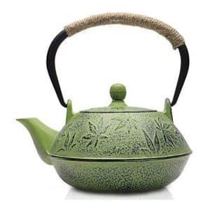 Sotya Tetsubin Japanese Tea Kettle