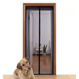 Aloudy Magnetic Screen Door Fits Door