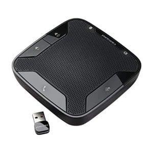Plantronics 86700-01 Calisto 620 Bluetooth Speakerphone