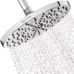 WaterPoint 8 Inch Rainfall Shower Head