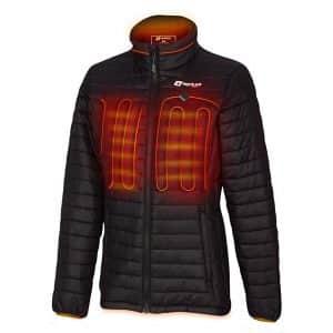 Venture Heat Women's Heated Jacket