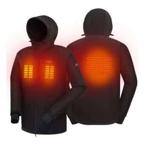 Redder Heated Jacket